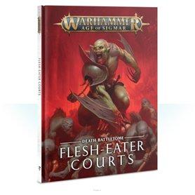 Battletome: Flesh-Eater Courts (HB) Eng
