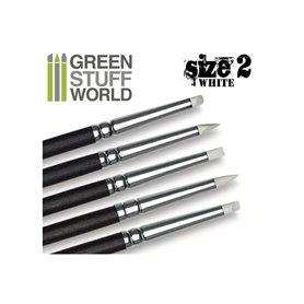 Color Shaper WHITE - Size 2