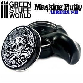 Green Stuff World Masking Putty 60gr
