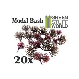 Model Bush Trunk - Set x20