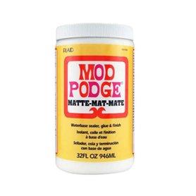 Mod Podge Klej / lakier matowy 473ml