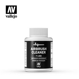 Vallejo AIRBRUSH CLEANER - płyn do czyszczenia aerografu - 85ml