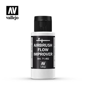 Vallejo AIRBRUSH FLOW IMPROVER - 60ml