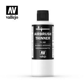 Vallejo AIRBRUSH THINNER - rozcieńczalnik do aerografu - 200ml