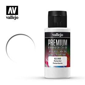 Vallejo PREMIUM COLOR 065 Retarder - 60ml