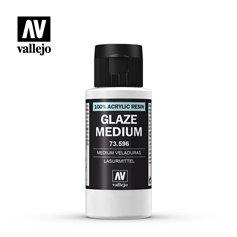 Vallejo GLAZE MEDIUM - 60ml