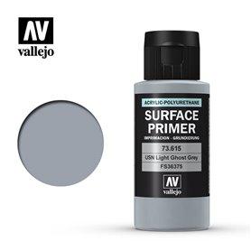 Vallejo SURFACE PRIMER Podkład akrylowy USN LIGHT GHOST GREY / FS36375 / 60ml