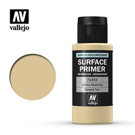 Vallejo SURFACE PRIMER Desert Tan
