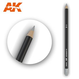 AK Interactive Watercolor Pencil Aluminum