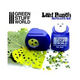 Green Stuff World LEAF PUNCH - DARK PURPLE