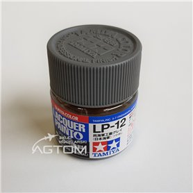 Tamiya LP-12 Lakier IJN GREY KURE - 10ml