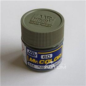 Mr.Color C060 RLM 02 - Gray - SATYNOWY - 10ml