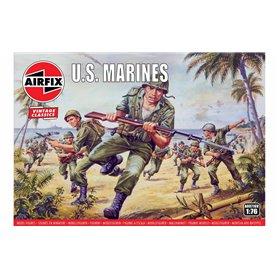 Airfix 1:76 VINTAGE CLASSICS - US Marines