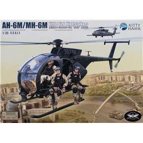 Kitty Hawk 50002 AH-6M/MH-6M Little Bird
