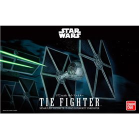 Revell BANDAI 1:72 STAR WARS - Tie Fighter