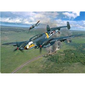 Revell 1:32 Messerschmitt Bf-110 C-7