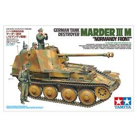 Tamiya 35364 1/35 Marder III M Normandy
