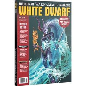 White Dwarf - May 2019 - ENG