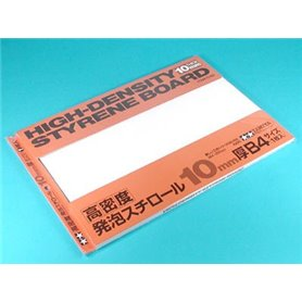 Tamiya 70165 HD Styrene Board 10mm B4*1