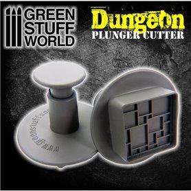 Green Stuff World Dungeon Plunger Cutter