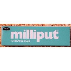 Milliput - Epoxy Putty - Turquoise Blue