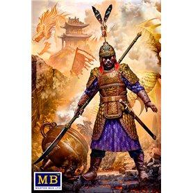 MB 1:24 Ahu Yuanzhang - CHINA EMPERORMING DYNASTY