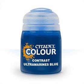 Citadel Contrast Ultramarines Blue