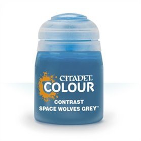 Citadel CONTRAST Space Wolves Grey