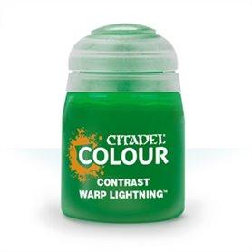 Citadel CONTRAST 40 Warp Lightning - 18ml