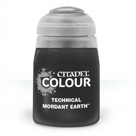 Citadel Technical Mordant Earth