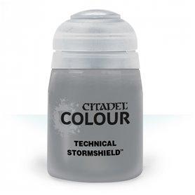 Citadel Technical Stormshield