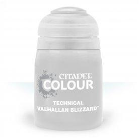 Citadel Technical Valhallan Blizzard