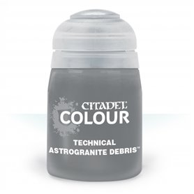 Citadel Technical Astrogranite Debris