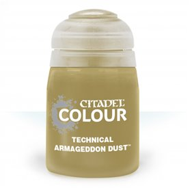 Citadel Technical Armageddon Dust