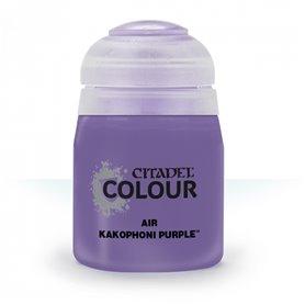 Citadel Airkakophoni Purple