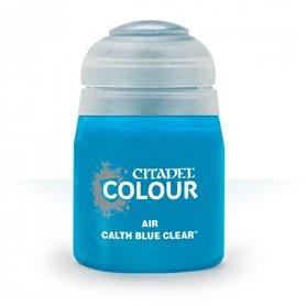 Citadel Aircalth Blue Clear