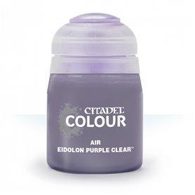 Citadel Aireidolon Purple Clear
