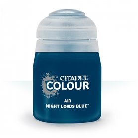 Citadel Airnight Lords Blue