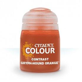 Citadel Contrast Gryph-Hound Orange
