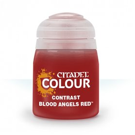Citadel Contrast Blood Angels Red
