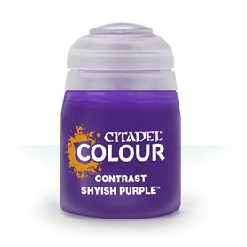 Citadel Contrast Shyish Purple