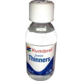 HUMBROL Rozcie?czalnik ENAMEL THINNERS