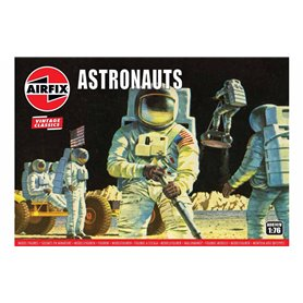 Airfix VINTAGE CLASSICS 1:76 Astronauts