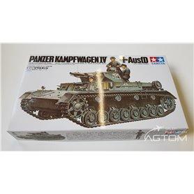 Tamiya 1:35 Pz.Kpfw.IV Ausf.D