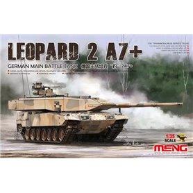 Meng 1:35 Leopard 2A7+ MBT