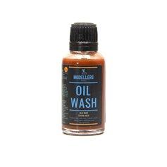 Modellers World OIL WASH - old rust - 30ml