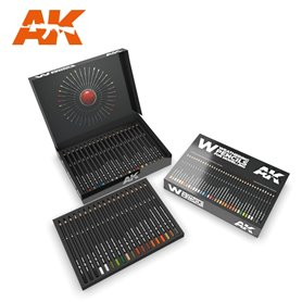 AK Interactive WEATHERING DELUXE EDITION BOX