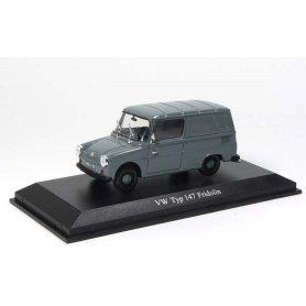 NOREV 1:43 Volkswagen Typ 147 Fridolin 1965