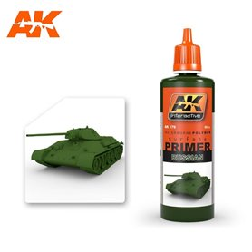 AK Interactive Russian Primer 60ml