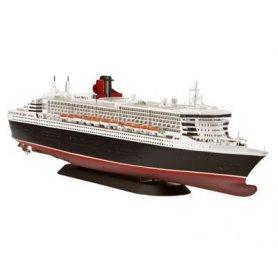 Revell 1:700 Queen Mary 2 Ocean Liner